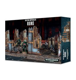 Games Workshop Ruins