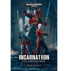 Games Workshop Incarnation (HB)