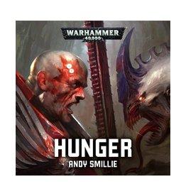 Games Workshop Hunger (AUDIO)