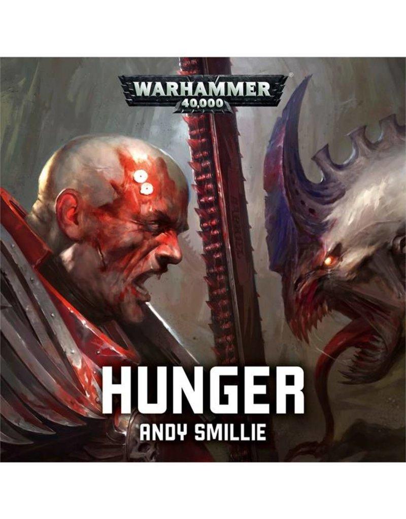 Games Workshop Hunger (AUDIOBOOK)