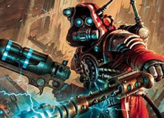 Kill Team - Adeptus Mechanicus