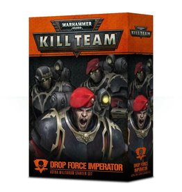 Games Workshop Drop Force Imperator (EN)
