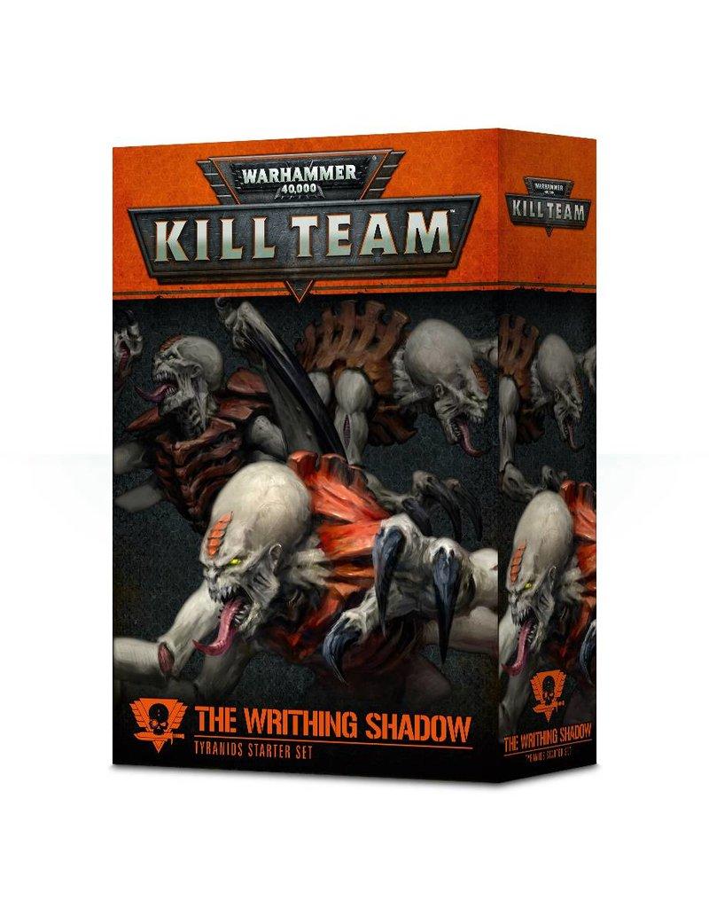 Games Workshop Warhammer 40k Kill Team: The Writhing Shadow (ENGLISH)