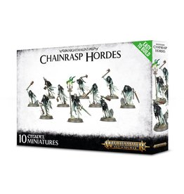 Games Workshop ETB: Chainrasp Hordes