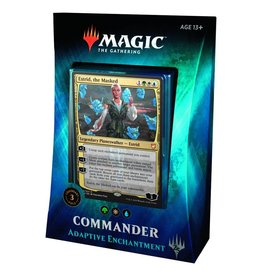 Wizards of the Coast MTG: Commander 2018 - Adaptive Enchantment