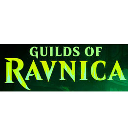 Wizards of the Coast MTG: Guilds of Ravnica Theme Booster – Selesnya