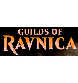 Wizards of the Coast MTG: Guilds of Ravnica Theme Booster – Izzet