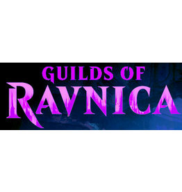 Wizards of the Coast MTG: Guilds of Ravnica Theme Booster – Golgari
