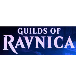 Wizards of the Coast MTG: Guilds of Ravnica Theme Booster – Dimir