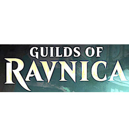 Wizards of the Coast MTG: Guilds of Ravnica Theme Booster – Boros