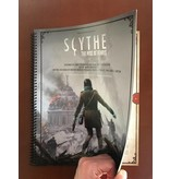 Stonemaier Games Scythe: The Rise of Fenris Expansion