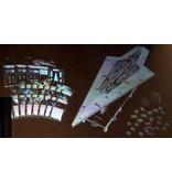 Fantasy Flight Games Star Wars Armada: Imperial Super Star Destroyer Expansion Pack
