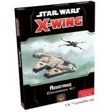 Fantasy Flight Games Star Wars X-Wing: Resistance Conversion Kit