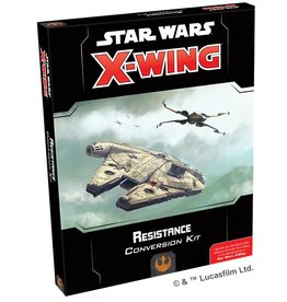 Fantasy Flight Games Resistance Conversion Kit