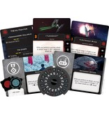Fantasy Flight Games Star Wars X-Wing: TIE/fo Fighter Expansion Pack