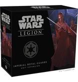 Fantasy Flight Games Star Wars Legion: Legion Royal Guards Unit Expansion