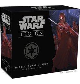 Fantasy Flight Games Legion Royal Guards Unit Expansion