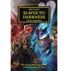 Games Workshop Slaves To Darkness (HB)
