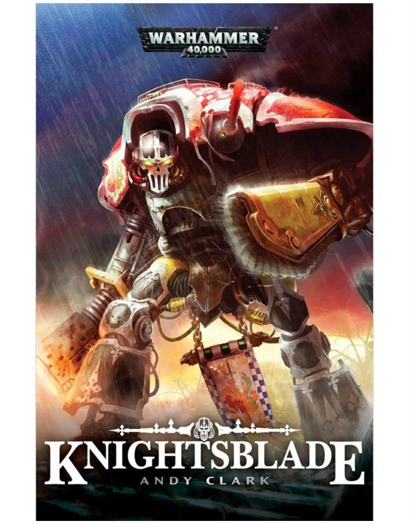 Games Workshop Knightsblade (SB)