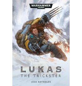 Games Workshop Lukas The Trickster
