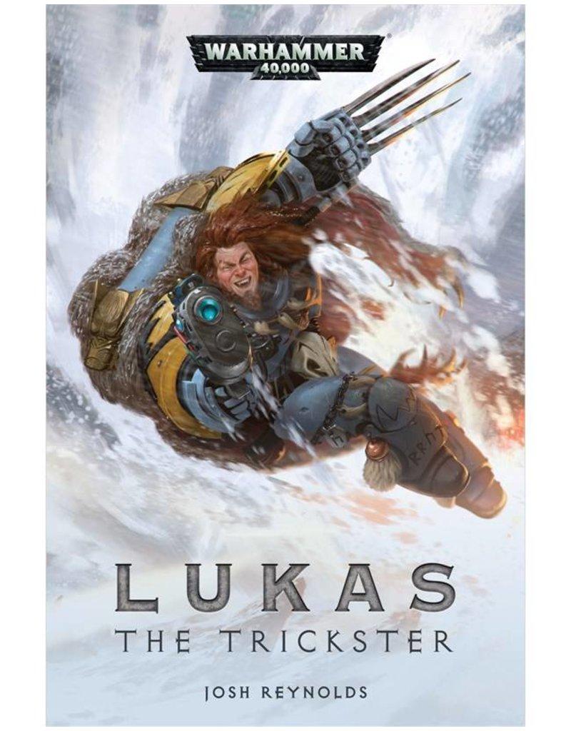 Games Workshop Lukas The Trickster (SB)