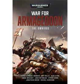 Games Workshop War For Armageddon