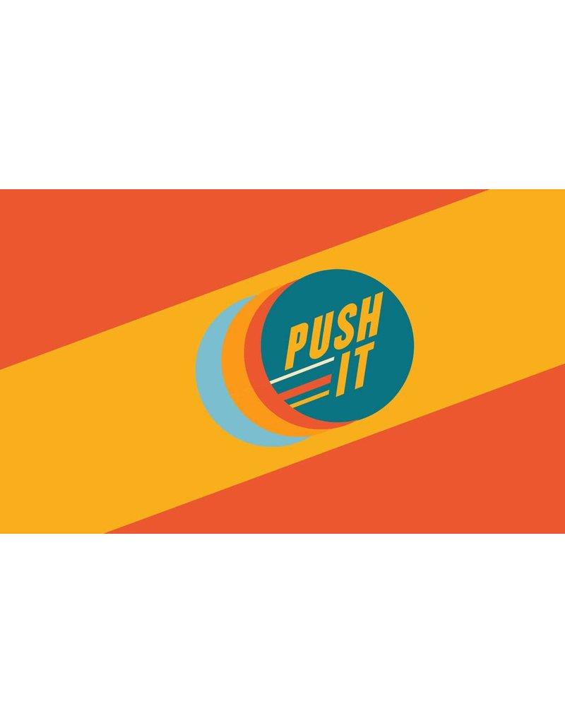 Push It Games Ltd Push It Skill Game