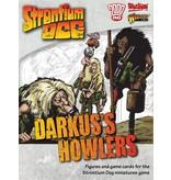 2000 AD Strontium Dog: Darkus' Howlers