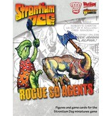 2000 AD Strontium Dog: Rogue SD Agents