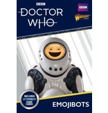 Warlord Games Doctor Who: Emojibots