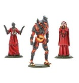 Warlord Games Doctor Who: The Fires of Pompeii