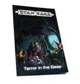Mantic Games Terror in the Deep Expansion