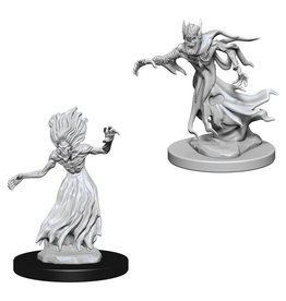 Wizkids Wraith and Specter