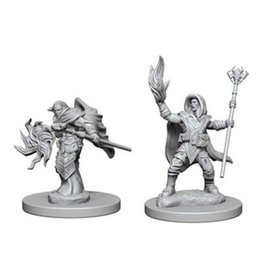 Wizkids Elf Male Wizard