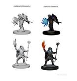 Wizkids Nolzur's Marvelous Miniatures: Elf Male Wizard Blister Pack (Wave 2)