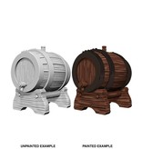 Wizkids Wizkids: Keg Barrels Blister Pack