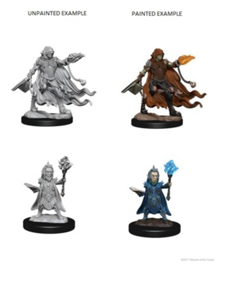 Wizkids Pathfinder Deep Cuts: Evil Wizards Blister Pack