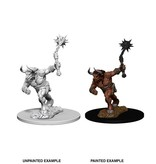 Wizkids Nolzur's Marvelous Miniatures: Minotaur Blister Pack (Wave 2)