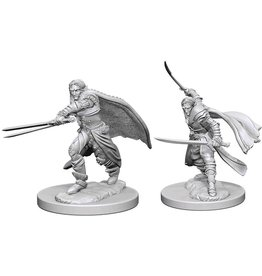 Wizkids Elf Male Ranger
