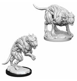 Wizkids Pathfinder Deep Cuts: Hell Hounds Blister Pack