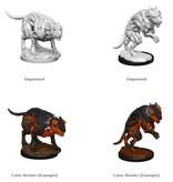 Wizkids Pathfinder Deep Cuts: Hell Hounds Blister Pack (Wave 1)