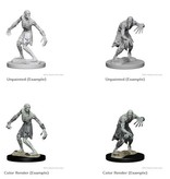 Wizkids Nolzur's Marvelous Miniatures: Ghouls Blister Pack (Wave 1)