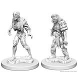 Wizkids Nolzur's Marvelous Miniatures: Zombies Blister Pack (Wave 1)