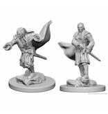 Wizkids Nolzur's Marvelous Miniatures: Vampires Blister Pack