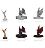 Wizkids Nolzur's Marvelous Miniatures: Familiars Blister Pack (Wave 1)