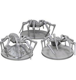Wizkids Spiders
