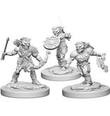 Wizkids Nolzur's Marvelous Miniatures: Goblins Blister Pack (Wave 1)
