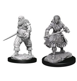 Wizkids Pirates (Wave 4)