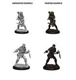 Wizkids Pathfinder Deep Cuts: Bandits Blister Pack