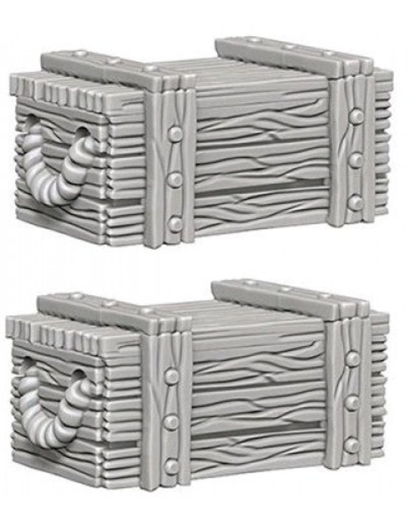 Wizkids Pathfinder Deep Cuts: Crates Blister Pack (Wave 4)